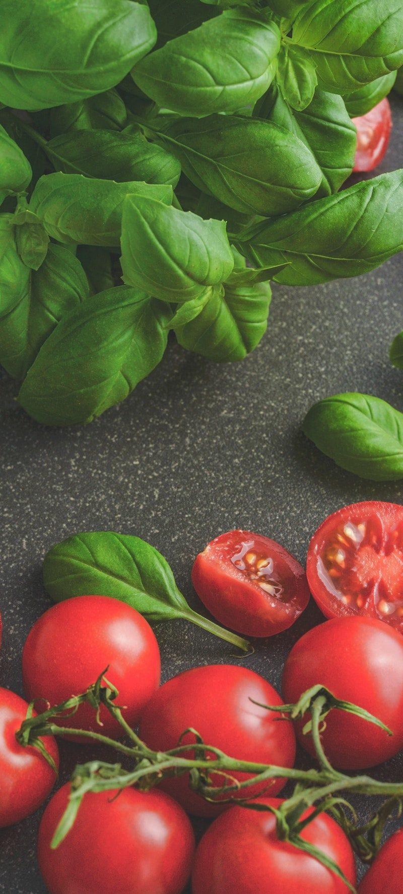 Wie du die beste Tomatensauce der Welt zubereitest