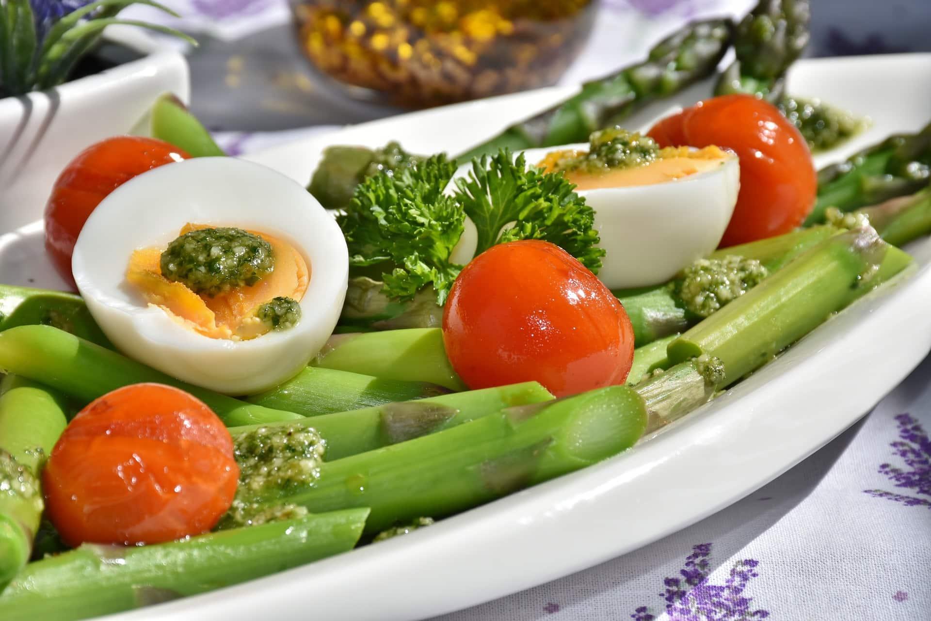 6 tolle Rezepte mit wenig Kohlenhydraten (#LowCarb)