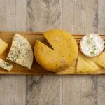 Veganer Cahsew Käse selbst gemacht