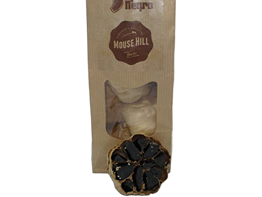 Schwarzer Knoblauch Mouse Hill