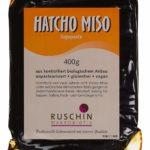Hutschin Bio Misopaste